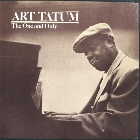 "Art Tatum Vinyl 12"""