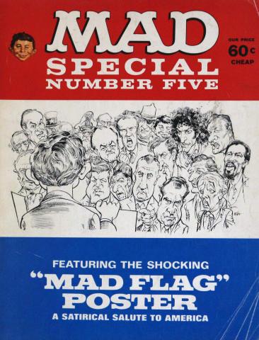 Mad Magazine Special No. 5