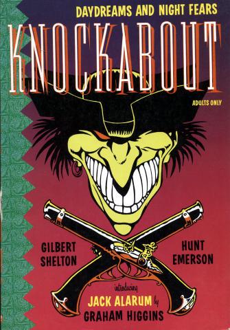 Knockabout Vol. 12