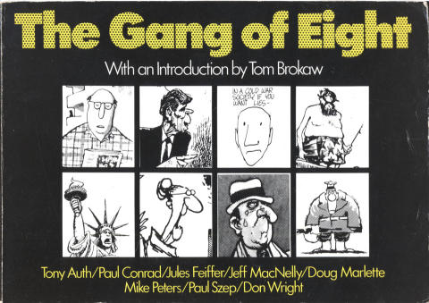 The Gang Of Eight