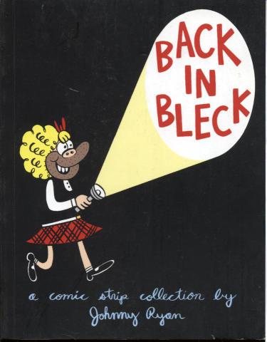 Back In Bleck
