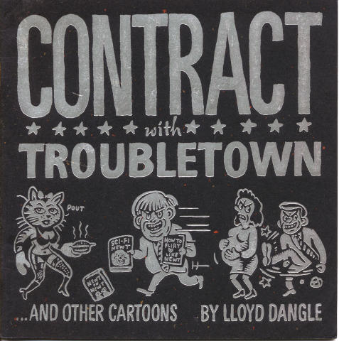 Contract With Troubletown