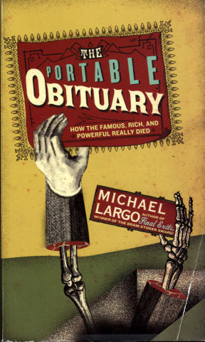 The Portable Obituary