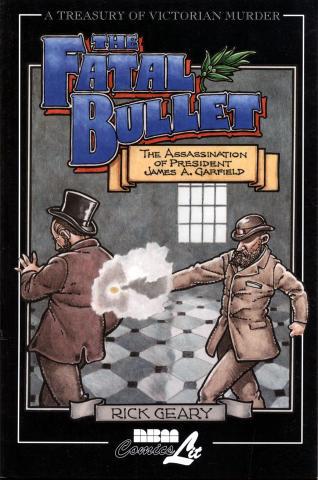 The Fatal Bullet