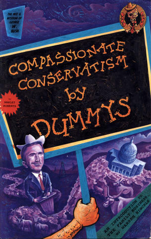 Compassionate Conservatism For Dummys