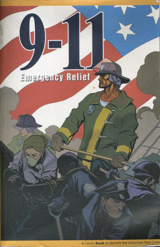 9-11 Emergency Relief
