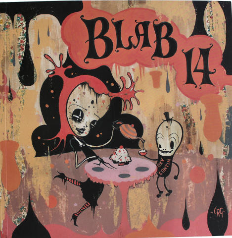 Blab! #14