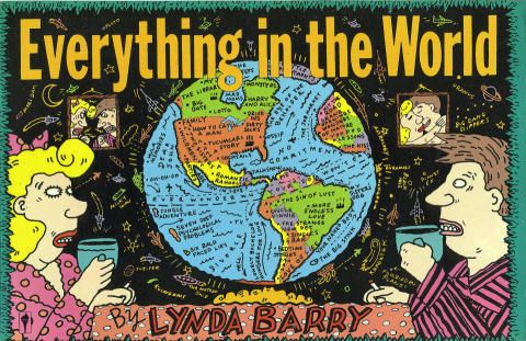 Everything In The World