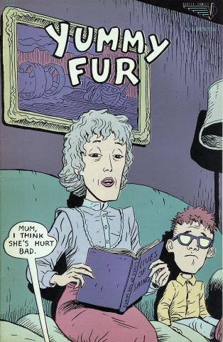 Yummy Fur No. 6