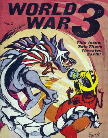World War 3 No. 2