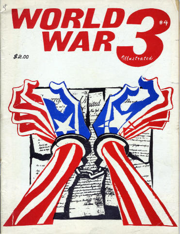 World War 3 No. 4