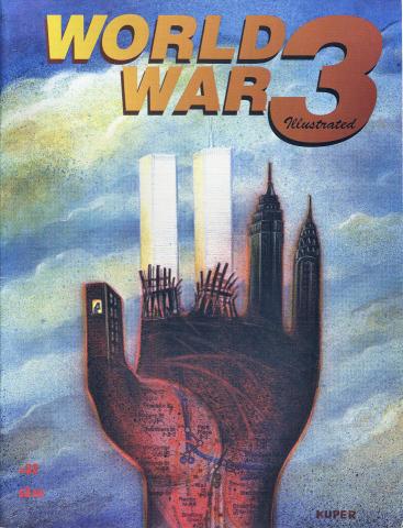 World War 3 No. 32