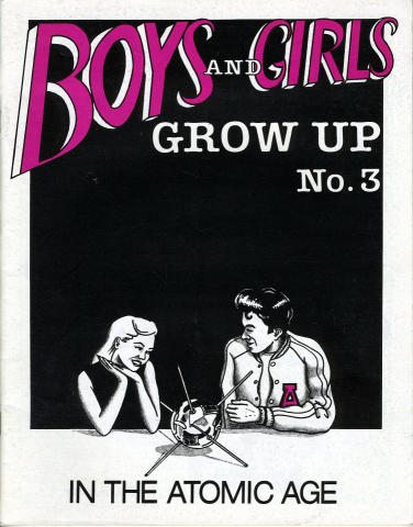 Boys And Girls No. 3