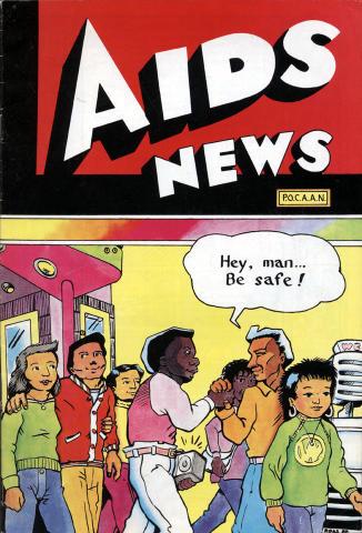 AIDS News