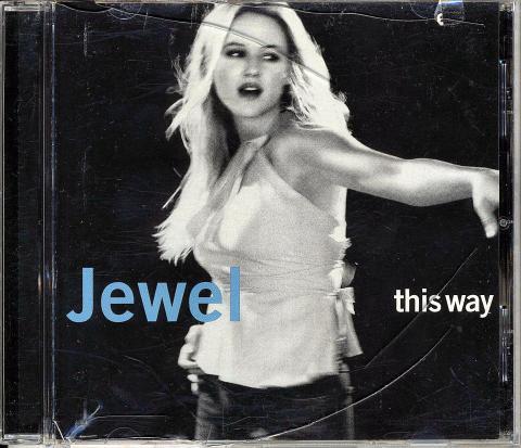Jewel CD
