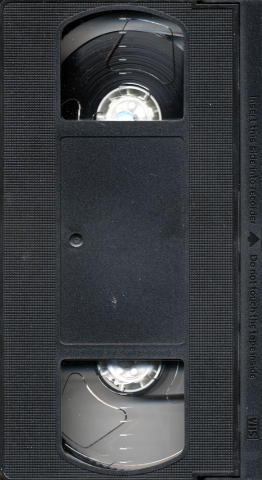 Prime Time VHS