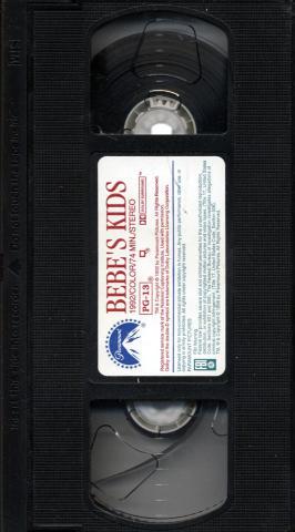 Kentucky Fried Movie VHS