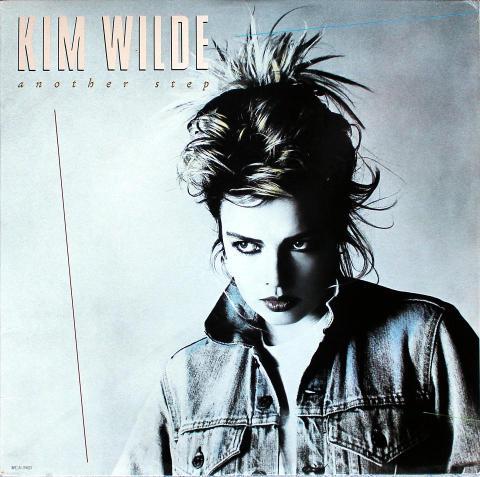 "Kim Wilde Vinyl 12"""