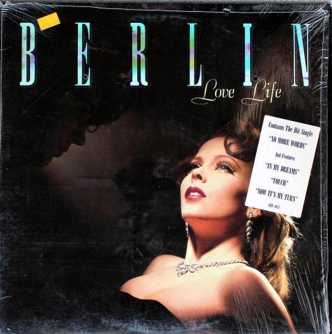 """Berlin Vinyl 12"""""""