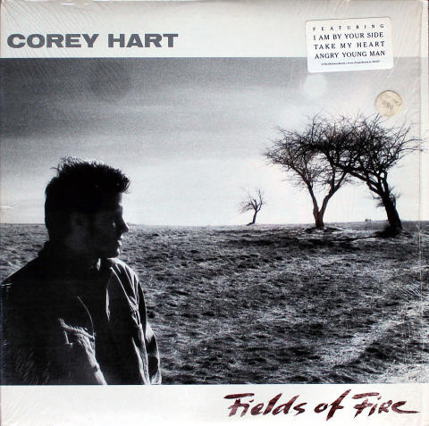 """Corey Hart Vinyl 12"""""""