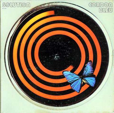 """Cordon Bleu Vinyl 12"""""""