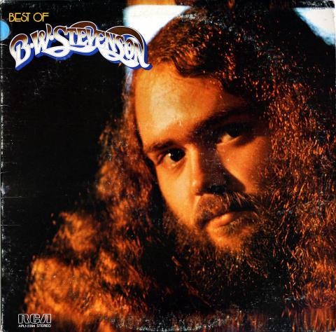 """B.W. Stevenson Vinyl 12"""""""