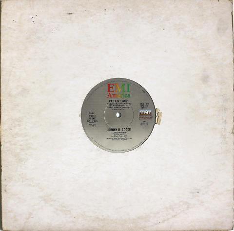 """Peter Tosh Vinyl 12"""""""