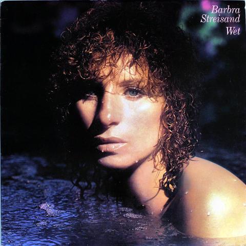 """Barbra Streisand Vinyl 12"""""""