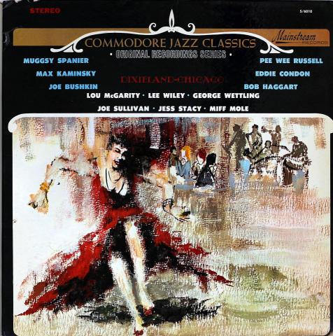 """Max Kaminsky Vinyl 12"""""""