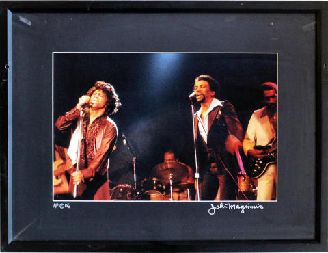 James Brown Framed Fine Art Print