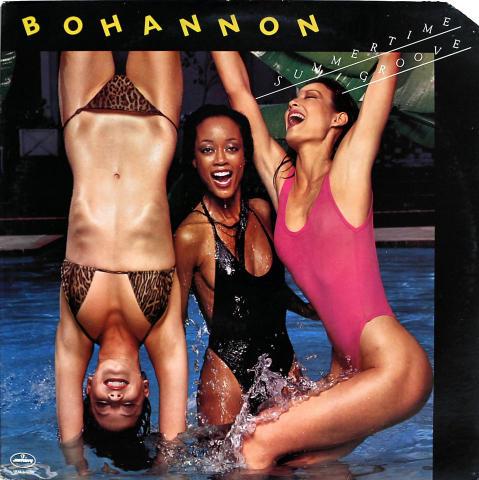 """Hamilton Bohannon Vinyl 12"""""""