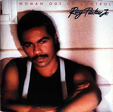 """Ray Parker Jr. Vinyl 12"""""""