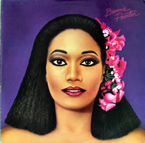 """Bonnie Pointer Vinyl 12"""""""