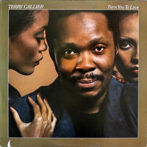 "Terry Callier Vinyl 12"""