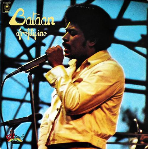 """Joe Bataan Vinyl 12"""""""