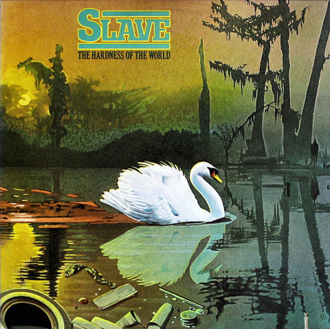 "Slave Vinyl 12"""