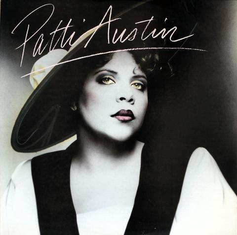 "Patti Austin Vinyl 12"""