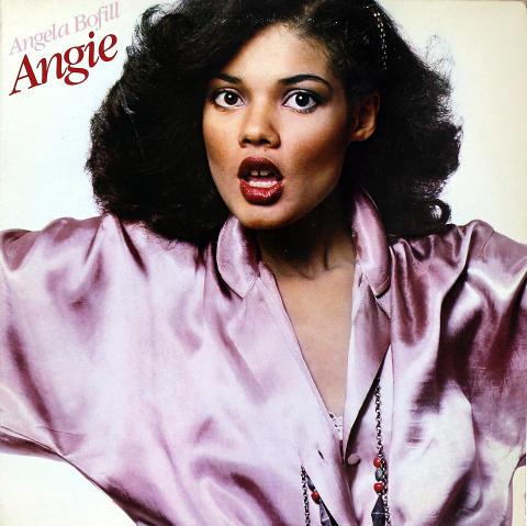 """Angela Bofill Vinyl 12"""""""