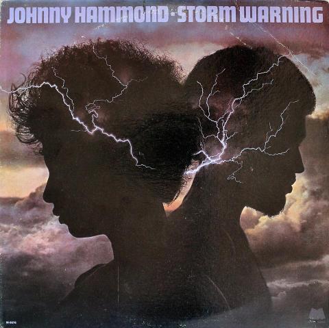 "Johnny Hammond Vinyl 12"""