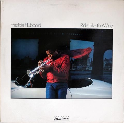 "Freddie Hubbard Vinyl 12"""