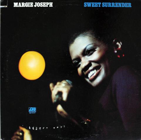 "Margie Joseph Vinyl 12"""