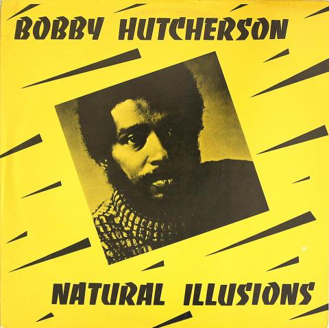 """Bobby Hutcherson Vinyl 12"""""""