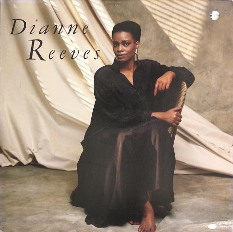 """Dianne Reeves Vinyl 12"""""""