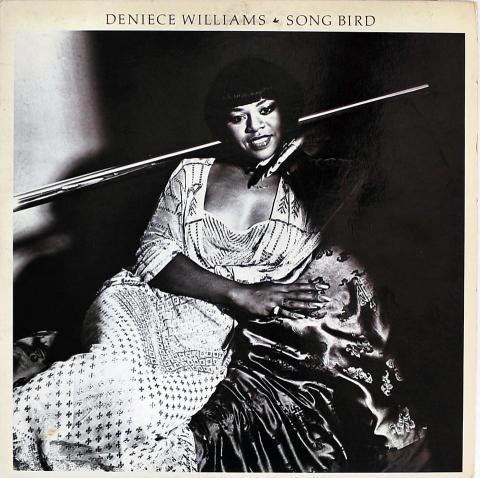 "Deniece Williams Vinyl 12"""