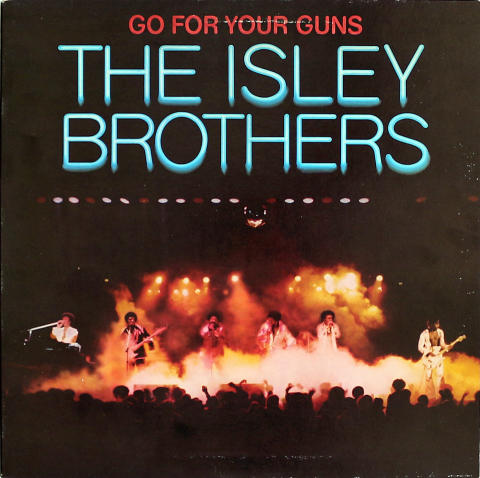 "The Isley Brothers Vinyl 12"" (Used)"