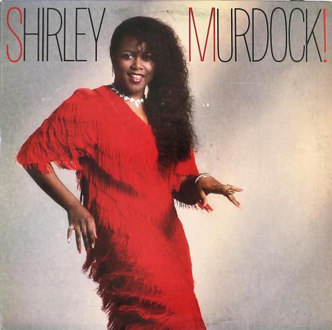 "Shirley Murdock Vinyl 12"""