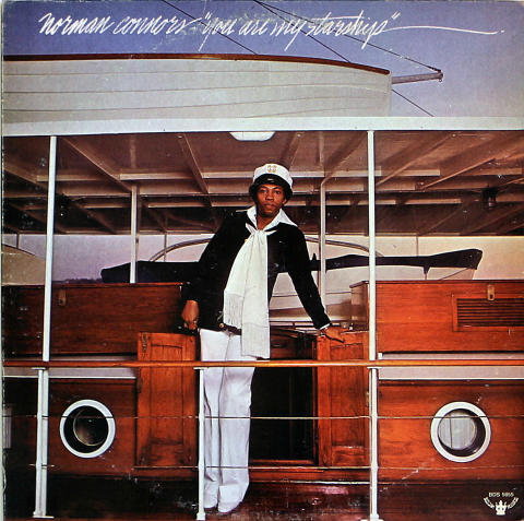"Norman Connors Vinyl 12"""