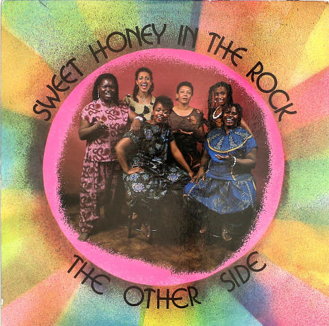 Sweet Honey In The Rock Vinyl 12""