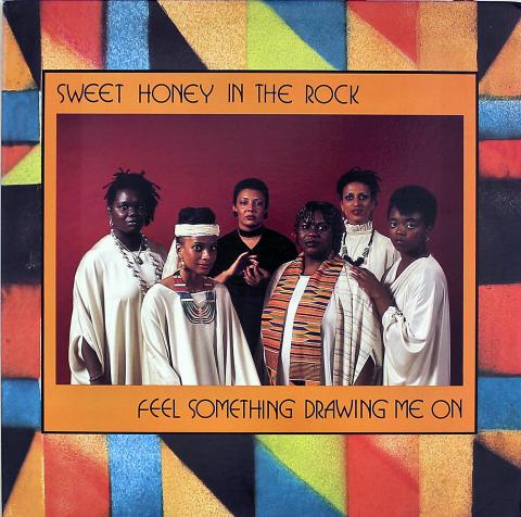 """Sweet Honey In The Rock Vinyl 12"""""""