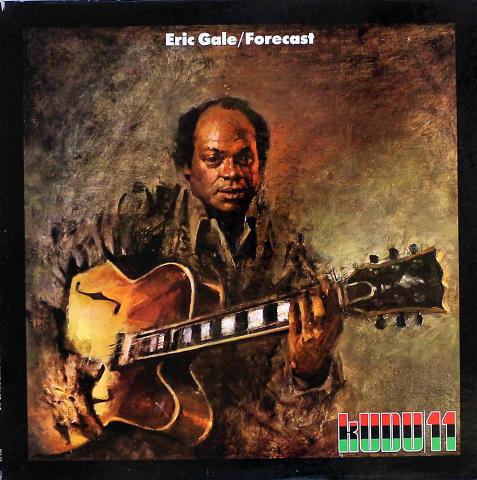 """Eric Gale Vinyl 12"""""""